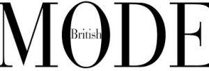 British MODE logo